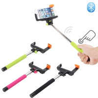 Монопод Hoco Bluetooth Selfie Stick Серебристый