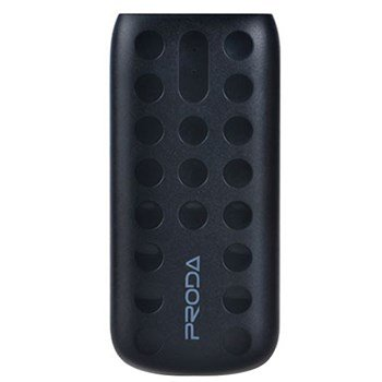 Внешняя АКБ Remax Proda Lovely (5000Mah) Black