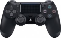 Sony Dualshock PlayStation 4 Wireiess Controller Black
