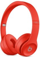 Monster Beats Solo 3 wireless Red