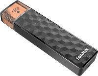 Sandisk wireless Stick 64gb