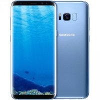 Смартфон Samsung Galaxy S8 Plus 64gb SM-G955 Coral Blue (синий коралл) РСТ
