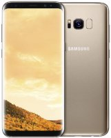 Смартфон Samsung Galaxy S8 Plus 64gb SM-G955 Gold (желтый топаз) РСТ