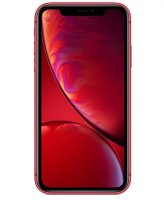 Apple iPhone XR 64 gb red (красный)