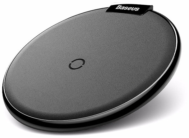 Беспроводная зарядка Baseus Desktop Wireless Charger (WXIX-01) Black