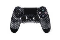 Джойстик SONY DUALSHOCK 4 CARBON (PS4)