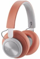 Наушники Bang & Olufsen Beoplay H4 Tangerine Grey